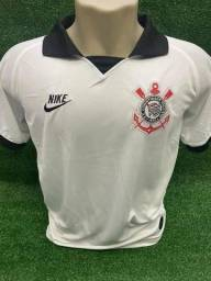 Vendo camisa do timão