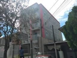 /_\More em Fazendinha Apê com sacada e estacionamento coberto