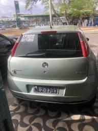 Punto ELX 1.4 2010 - 2010
