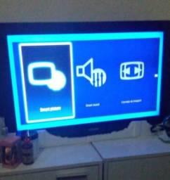 Vendo tv precisa de concerto