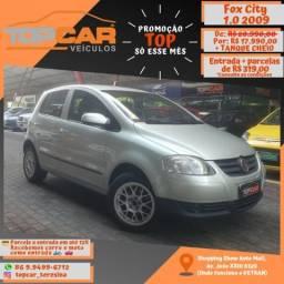 VW Fox 1.0 2009 - 2009