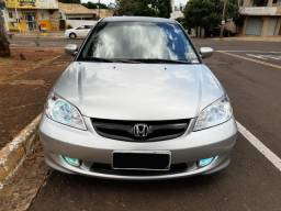 Civic LX 1.7 * TURBO - 2006