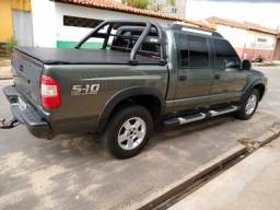 S10 Cabine Dupla Diesel - 2010