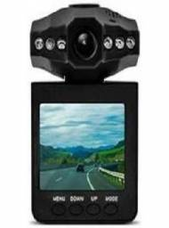 Câmera Veicular Hd PVR Filmadora Digital