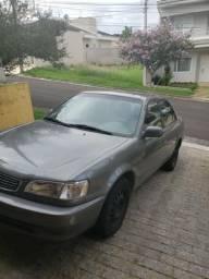 Vende-se Corolla 2001 - 2001