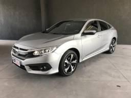 Honda Civic EX 2.0 16v A/T - 2018