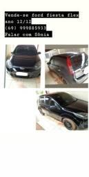 Vendo carro negociável valor 20,000,00 - 2012