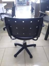 Cadeira executiva anatomica nova