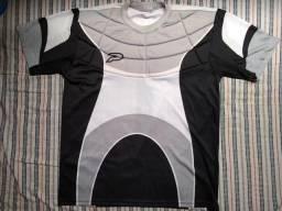 Camisa p/ GOLEIRO DE FUTSAL