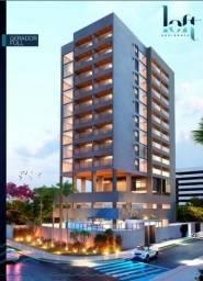 Loft Residence a beira mar de Cruz das Almas !! Seu apto studio para investimento