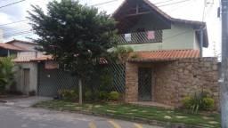 Casa à venda com 4 dormitórios em Santa terezinha, Belo horizonte cod:6111