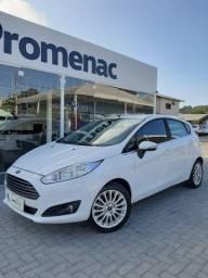 Ford/New Fiesta 1.6 Titanium!!Oportunidade Promenac