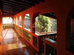 Casa à venda com 3 dormitórios em Centro, Serrana cod:26400