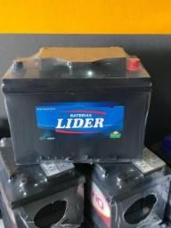 Bateria 90 ah PD ideal para caminhonete, caminhões, máquinas , tratores
