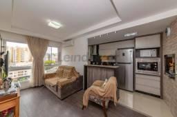Apartamento à venda com 2 dormitórios em Santana, Porto alegre cod:12667