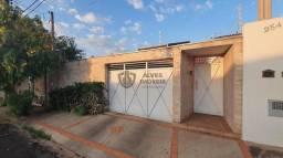 Casa à venda com 3 dormitórios em Jardim santa angelina, Araraquara cod:A157