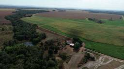 Fazenda com 300 hectares em Soja
