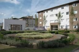 Apartamento com 2 dormitórios à venda, 17 m² por R$ 252.980,00 - Cidade Industrial - Curit