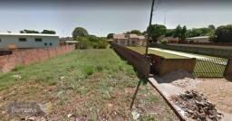 Terreno à venda, 754 m² por R$ 243.109,51 - Zona 06 - Cianorte/PR
