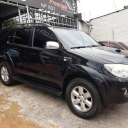 Toyota Hilux SW4 3.0 Turbo Diesel Completíssima Impecável