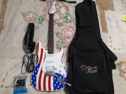 Guitarra Stratorcaster