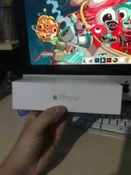 Caixa iPhone 6 Plus e IPhone 6
