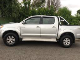 Hilux srv 3.0 D4-D at 2008 top