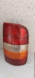 Lanterna Traseira Blazer 96/98 Tricolor Blazer