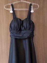 Vestido Preto - Festa