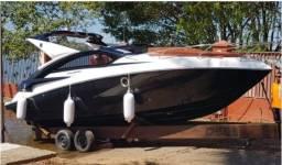 Lancha Royal Mariner 270 Cabinada 1/4
