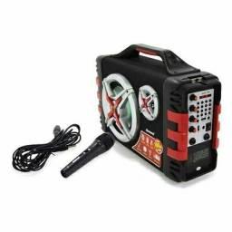 Caixa de Som pontente 1.200 wats