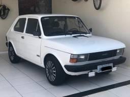 Fiat 147 Gl 1300 Injetado 1981