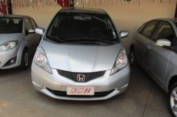 Honda fit lx 2010 flex 1.4 carro de procedençia manual