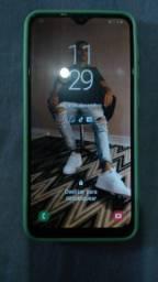 Troco Samsung Galaxy a10 por iphone