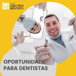 Oportunidade para dentistas - Rio Grande do Sul