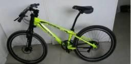 Bicicleta Fischer aro 26
