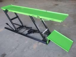 Elevador para motos 350 kg * Plantão 24h zap
