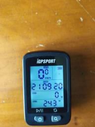 Ciclo computador IGPSport