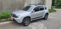 Duster TechRoad2 2015
