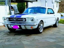 Mustang ford hard top V8 1966 / N Maverick Landau opala Dodge opala antigo