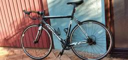 Bicicleta canondale speed