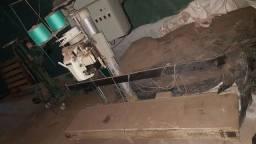 Maquina de Costura Waig CW 130 - Sacarias