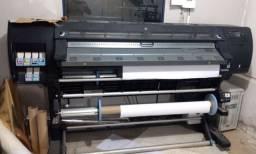 Impressora HP Latex L26500