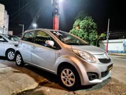Jac Motors J2 1.4 2014 + GNV!!! Oportunidade