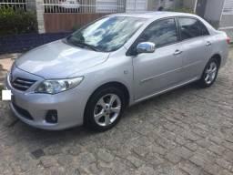 Corolla XEi 2.0 (2013) - Aceito trocas