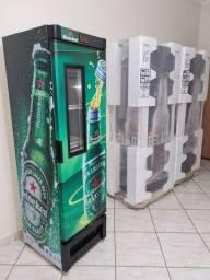 Cervejeira residencial primeira linha e também segunda linha zeras até 12x cartão