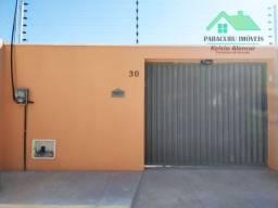 Casa nova financiada com preço reduzido em Paracuru