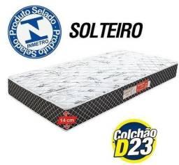 Oferta Colchao D23 Solteiro 319,00