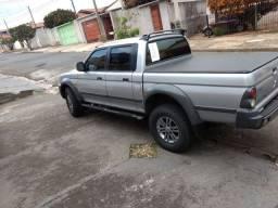 L200 outdoor 4x4 diesel