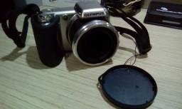 Câmera Digital Olympus Sp-600UZ